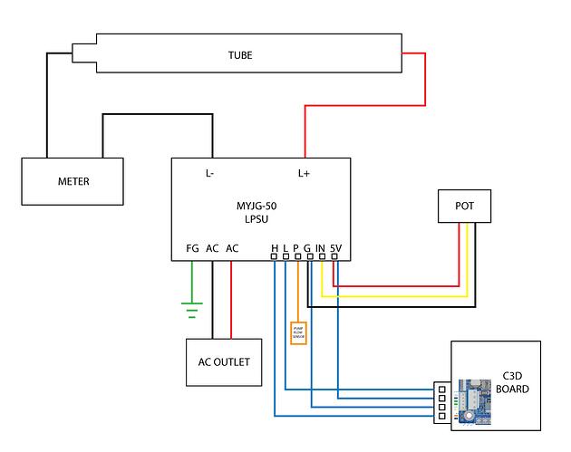 k40-wiring