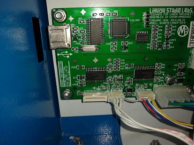 laser board 2